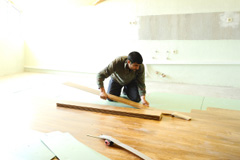 laminate flooring Enfield